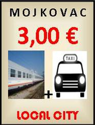 Akcija Local City Mojkovac